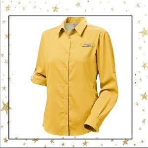 Columbia Women's Small Tamiami long sleeve shirt4